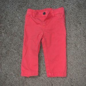 carter baby pants